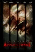 Apparitional movie poster
