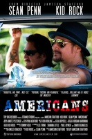 Americans movie poster