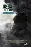 Atomic Robo: Last Stop movie poster