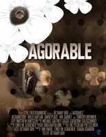 Agorable movie poster