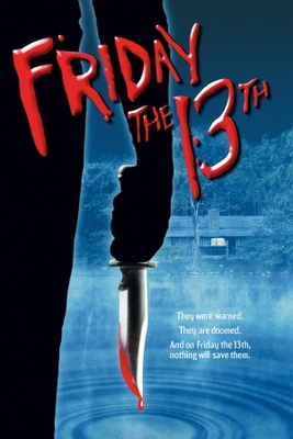 Friday the 13th poster #1098371