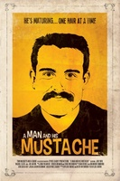 A Man and His Mustache movie poster