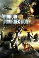 Android Insurrection movie poster