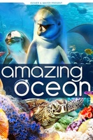 Amazing Ocean 3D movie poster