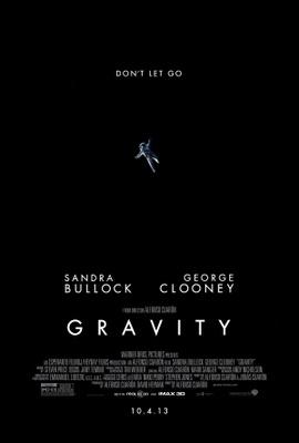 Gravity poster #1098614