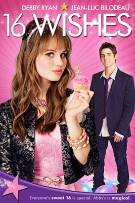 16 Wishes poster #1098626