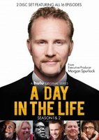 A Day in the Life movie poster