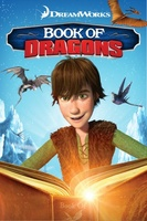 Book of Dragons movie poster