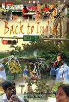 Back to India movie poster