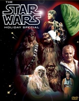The Star Wars Holiday Special movie poster