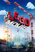 The Lego Movie #1105236 movie poster