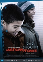 American Promise movie poster