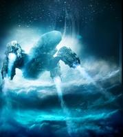 Prometheus #1105386 movie poster