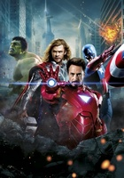 The Avengers #1105408 movie poster