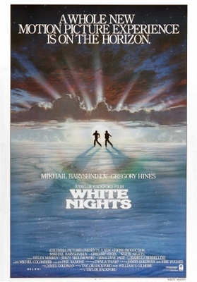 White Nights poster #1105434