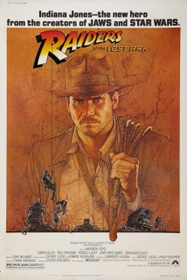 Raiders of the Lost Ark poster #1105499