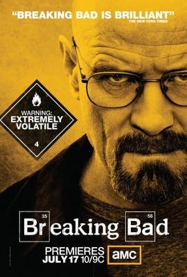 Breaking Bad poster #1105547