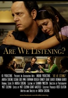 Are We Listening? movie poster