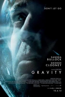 Gravity poster #1105587