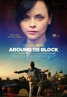 Around the Block movie poster