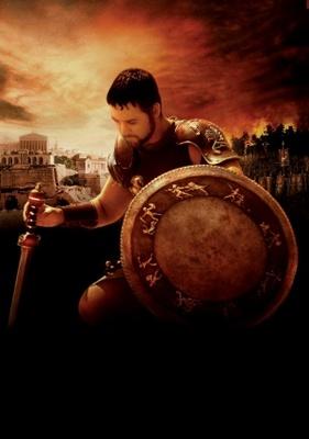 Gladiator poster #1105603