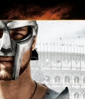 Gladiator #1105604 movie poster
