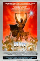 Heavy Metal #1105611 movie poster