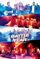 Battle of the Year: The Dream Team movie poster