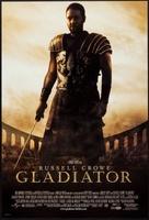 Gladiator #1105638 movie poster