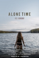 Alone Time movie poster