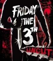 Friday the 13th #1105734 movie poster
