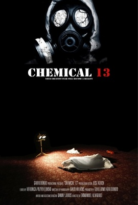 Chemical 13 poster #1108772