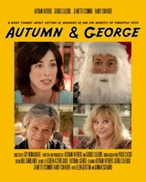 Autumn and George movie poster