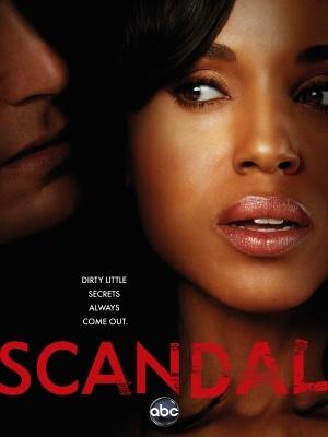 Scandal poster #1110161
