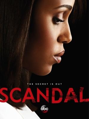 Scandal poster #1110162