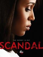 Scandal #1110162 movie poster