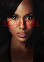 Scandal #1110164 movie poster