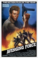 Avenging Force #1110178 movie poster