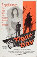 Tiger Bay movie poster