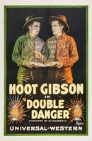 Double Danger movie poster
