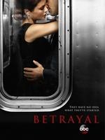 Betrayal movie poster