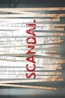Scandal #1122444 movie poster