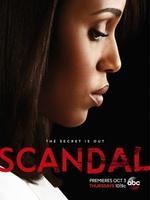 Scandal #1122445 movie poster