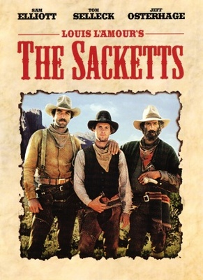 The Sacketts poster #1122494
