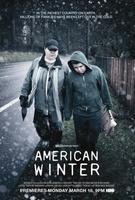 American Winter movie poster