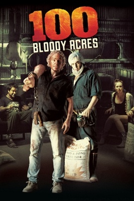 100 Bloody Acres poster #1122621