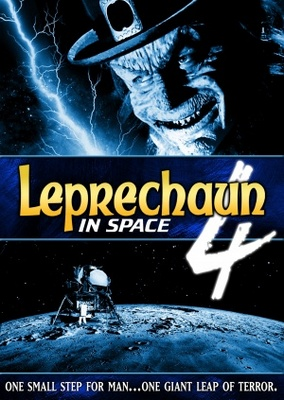 Leprechaun 4: In Space poster #1122648