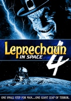 Leprechaun 4: In Space movie poster