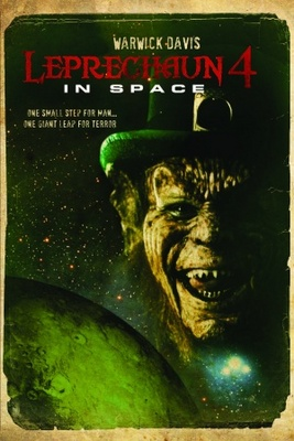 Leprechaun 4: In Space poster #1122649