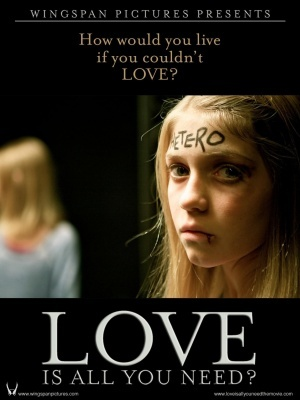 Love Is All You Need? (2011) movie poster #1122654 ...